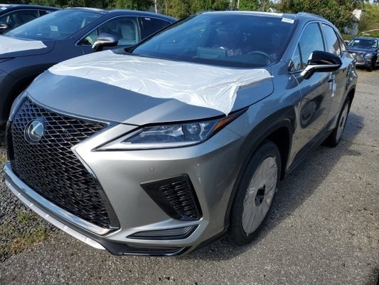 2021 lexus rx 350 f sport in mt kisco ny greenwich lexus rx darcars lexus of mt kisco darcars lexus of mt kisco