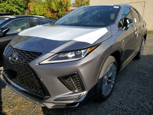 2021 lexus rx 350 f sport awd in mt kisco ny greenwich lexus rx 350 darcars lexus of mt kisco darcars lexus of mt kisco